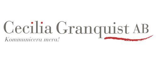 Cecilia Granquist AB