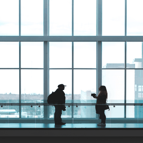 Vi träffar andra människor flera gånger varje dag. Men hur värderar vi mötet?